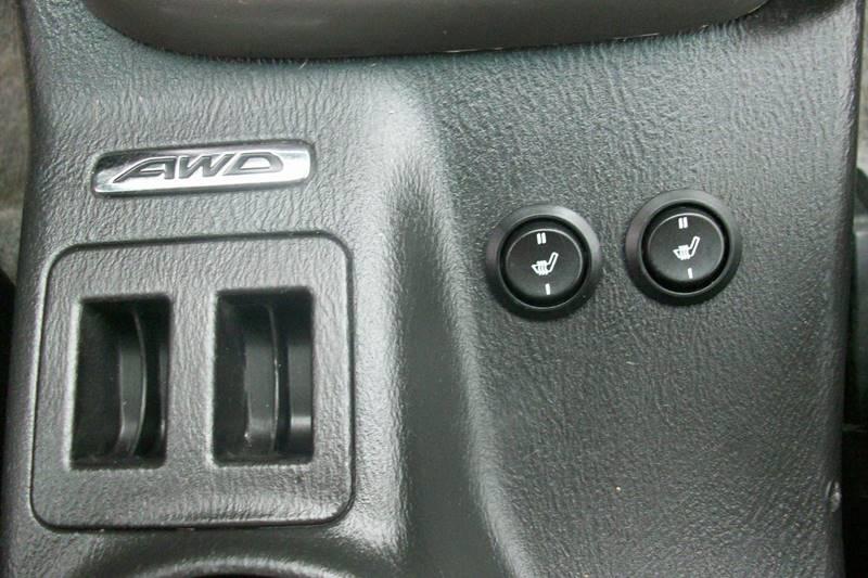 2003 Subaru Baja AWD 4dr Crew Cab SB - Muskego WI