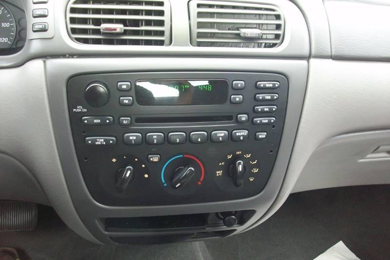 2007 Ford Taurus SE Fleet 4dr Sedan - Muskego WI