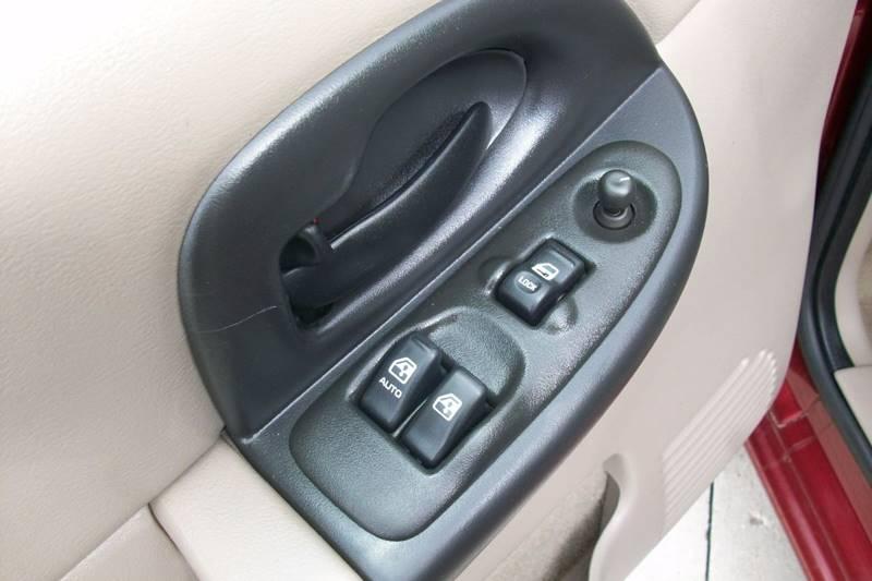 2003 Chevrolet Venture LS 4dr Extended Mini-Van - Muskego WI
