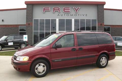 2003 Chevrolet Venture for sale in Muskego, WI