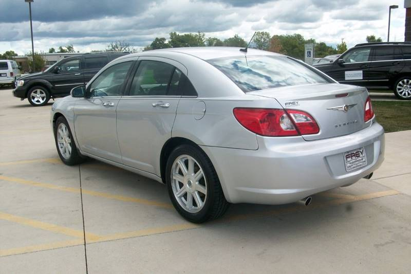 2008 Chrysler Sebring Limited 4dr Sedan - Muskego WI