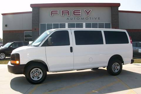 2007 GMC Savana Cargo for sale in Muskego, WI
