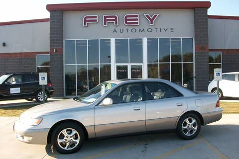 1998 Lexus ES 300 for sale in Muskego, WI