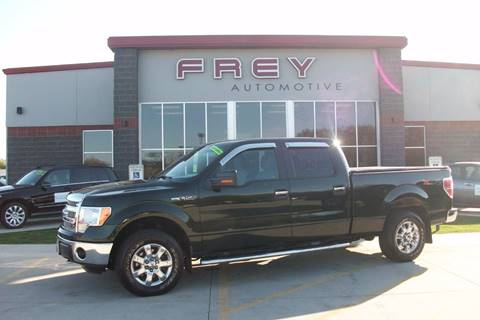 2013 Ford F-150 for sale in Muskego, WI