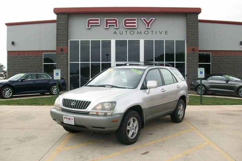 1999 Lexus Rx 300 AWD 4dr SUV In Muskego WI