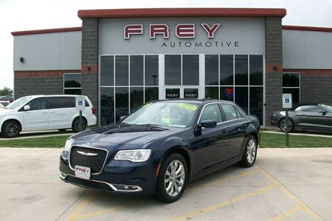 2015 Chrysler 300 for sale in Muskego, WI