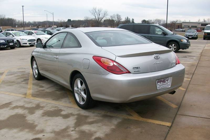2006 toyota camry security system
