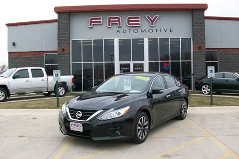 2017 Nissan Altima for sale in Muskego, WI