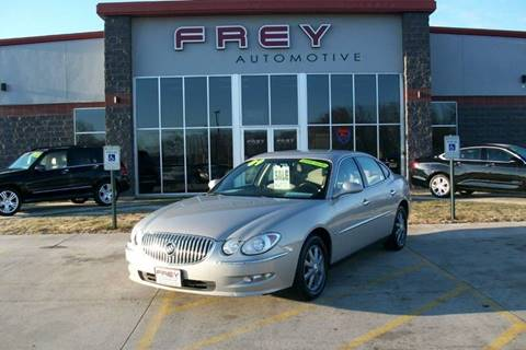 2009 Buick LaCrosse for sale in Muskego, WI