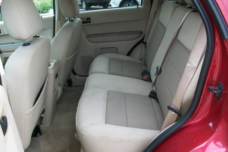 2008 Ford Escape XLT 4dr SUV V6 - Muskego WI