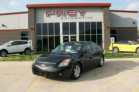 2008 Nissan Altima for sale in Muskego, WI