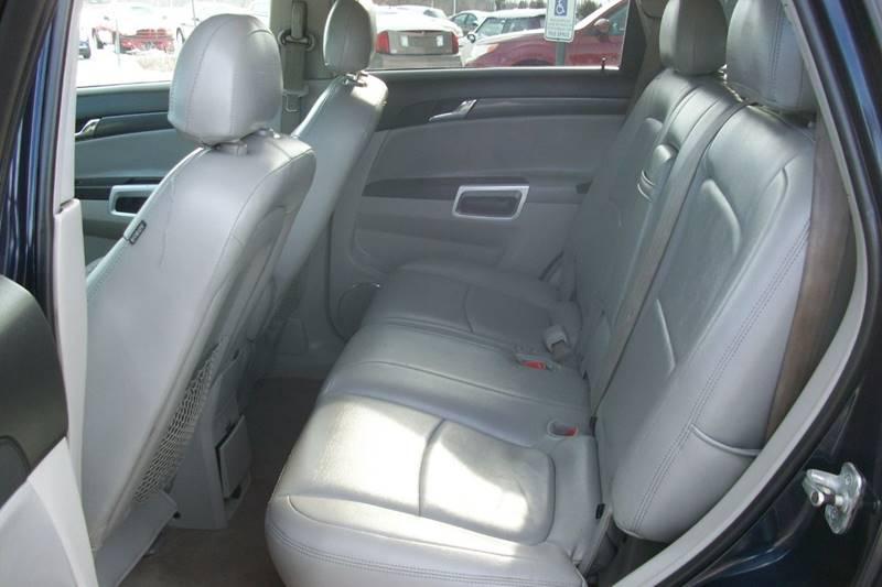 2008 Saturn Vue XR 4dr SUV - Muskego WI