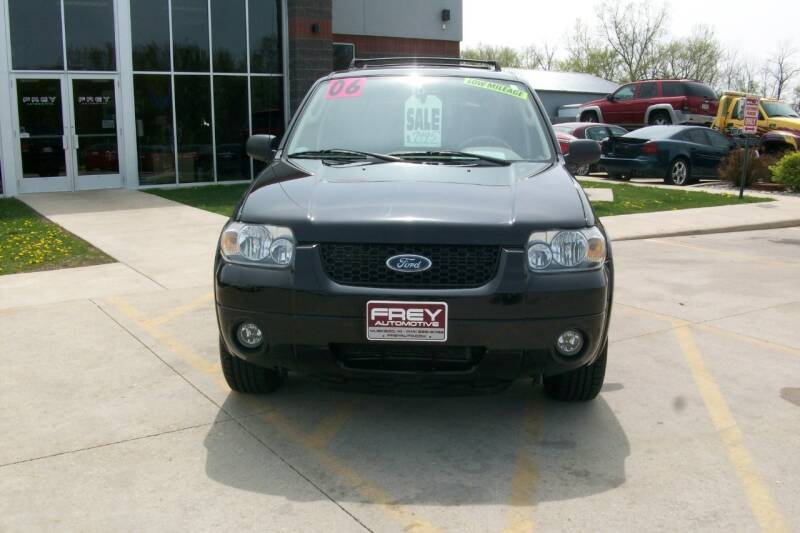 2006 Ford Escape Limited 4dr SUV - Muskego WI