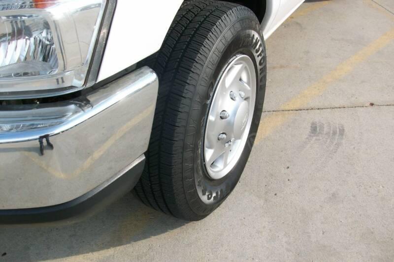 2010 Ford E-Series Cargo E-350 SD 3dr Cargo Van - Muskego WI