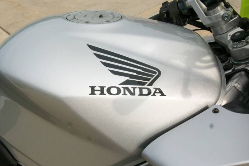 2003 Honda VFR800F Sport Touring - Muskego WI