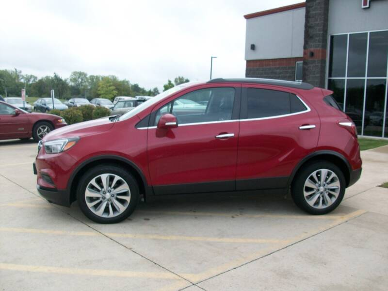 2018 Buick Encore Preferred 4dr Crossover - Muskego WI