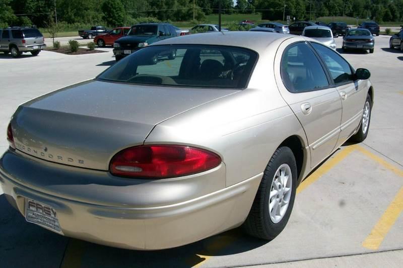 1998 Chrysler Concorde LX 4dr Sedan - Muskego WI