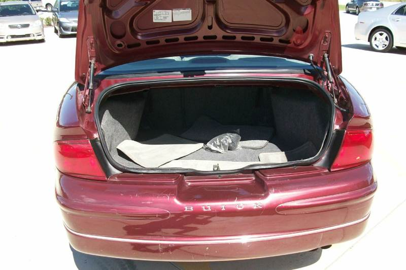 2000 Buick Regal LS 4dr Sedan - Muskego WI