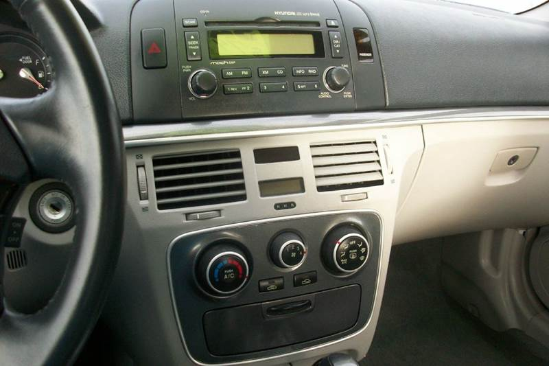 2007 Hyundai Sonata GLS 4dr Sedan - Muskego WI
