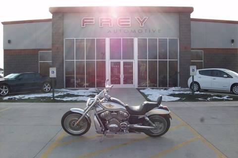 2003 Harley-Davidson V-Rod for sale in Muskego, WI