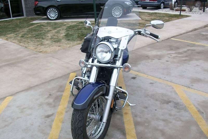 2007 Yamaha V-Star  - Muskego WI