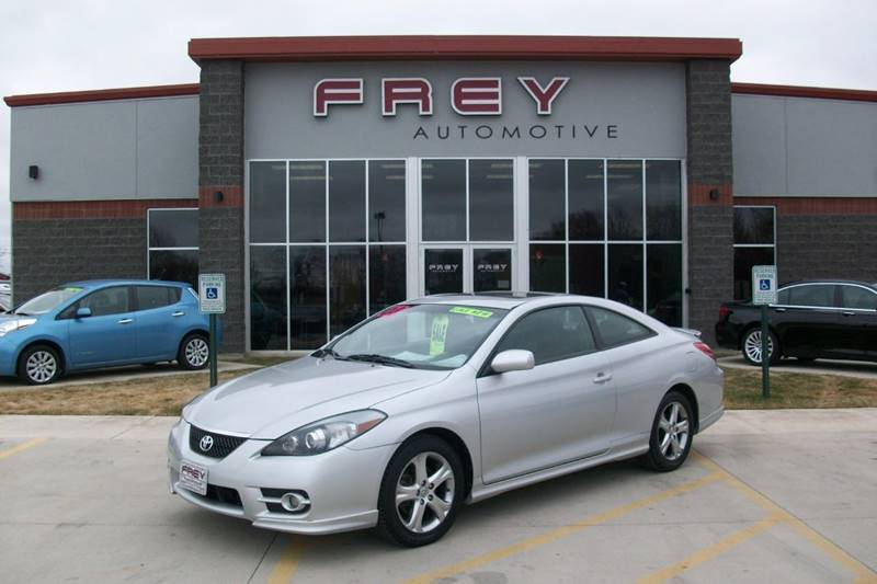2008 Toyota Camry Solara Sport 2dr Coupe 5A - Muskego WI