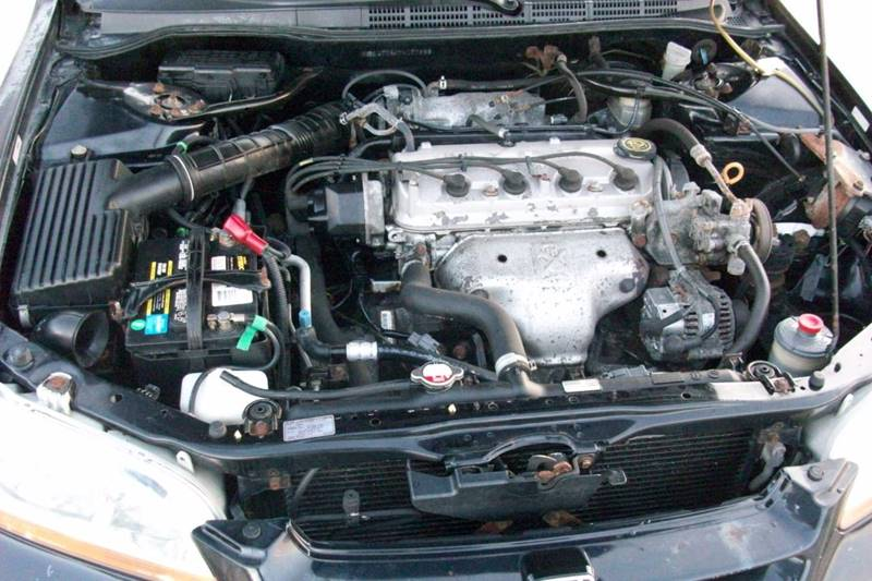2000 Honda Accord LX 4dr Sedan - Muskego WI