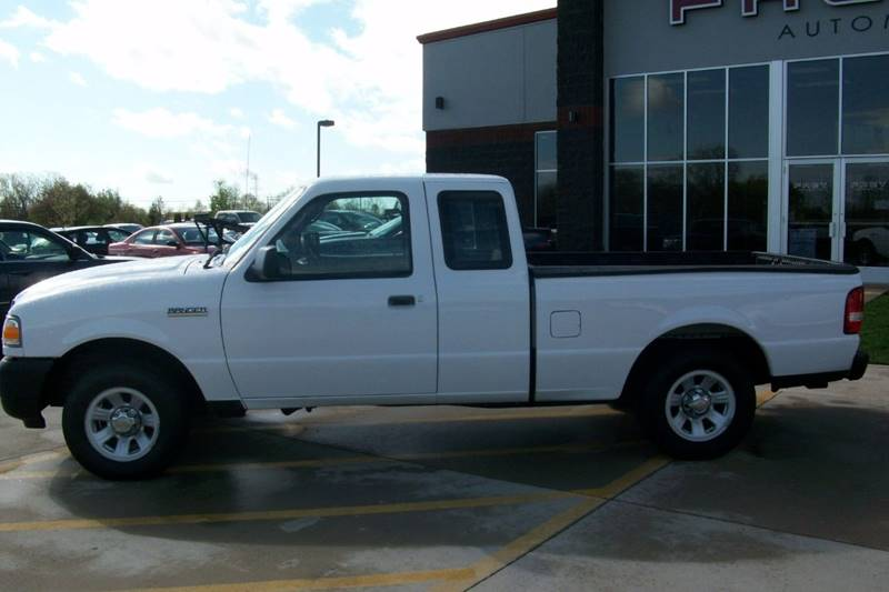 2011 Ford Ranger 4x2 XL 2dr SuperCab - Muskego WI