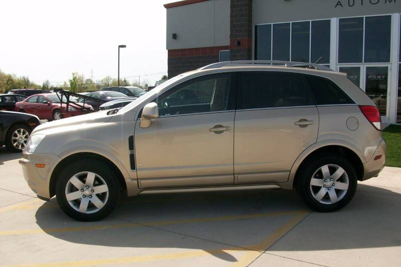 2008 Saturn Vue AWD XR 4dr SUV - Muskego WI