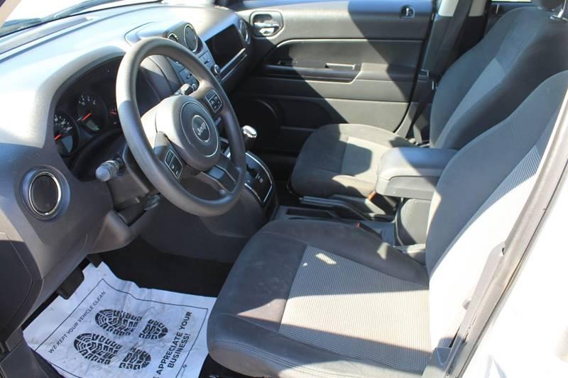 2011 Jeep Patriot Sport 4dr SUV - Sheboygan WI