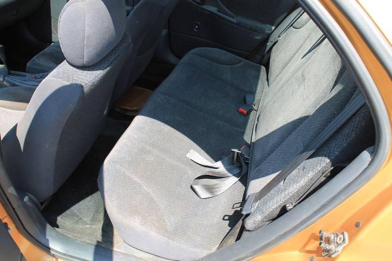 2002 Chevrolet Cavalier LS 4dr Sedan - Sheboygan WI