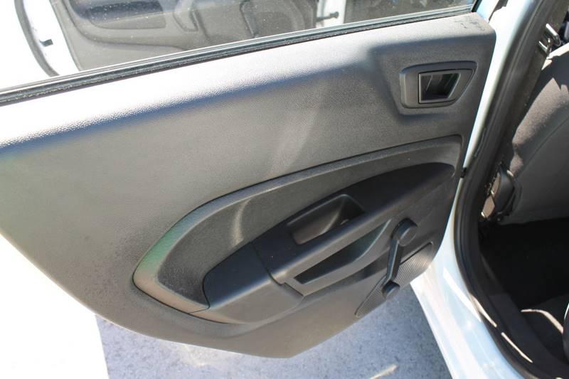 2014 Ford Fiesta S 4dr Hatchback - Sheboygan WI