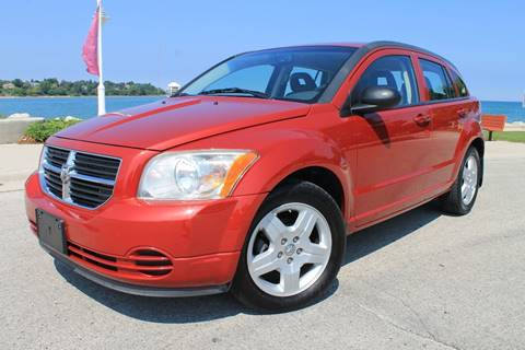 2009 Dodge Caliber for sale in Sheboygan, WI