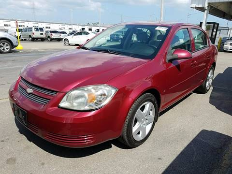 2008 Chevrolet Cobalt for sale in Sheboygan, WI
