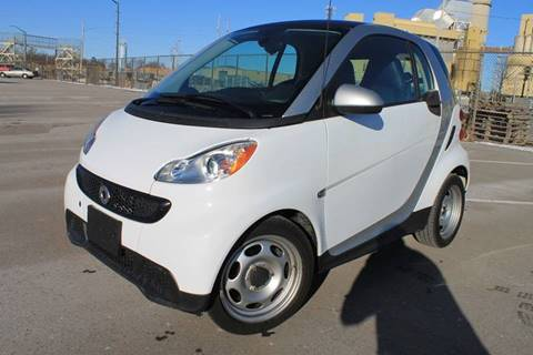 Cheap Cars For Sale >> 2013 Smart Fortwo For Sale In Louisiana Carsforsale Com