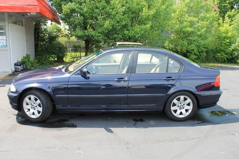 2001 BMW 3 Series 325i 4dr Sedan - Sheboygan WI