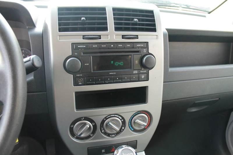 2007 Jeep Compass Sport 4dr SUV - Sheboygan WI