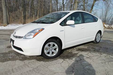 2009 Toyota Prius for sale at CORPORATE CARS OF WISCONSIN in Sheboygan WI