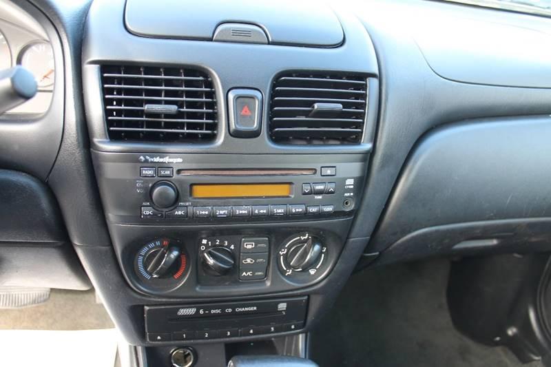 2006 Nissan Sentra 1.8 S 4dr Sedan w/Automatic - Sheboygan WI