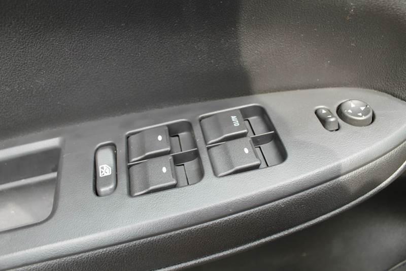 2014 Chevrolet Impala Limited LS Fleet 4dr Sedan - Sheboygan WI