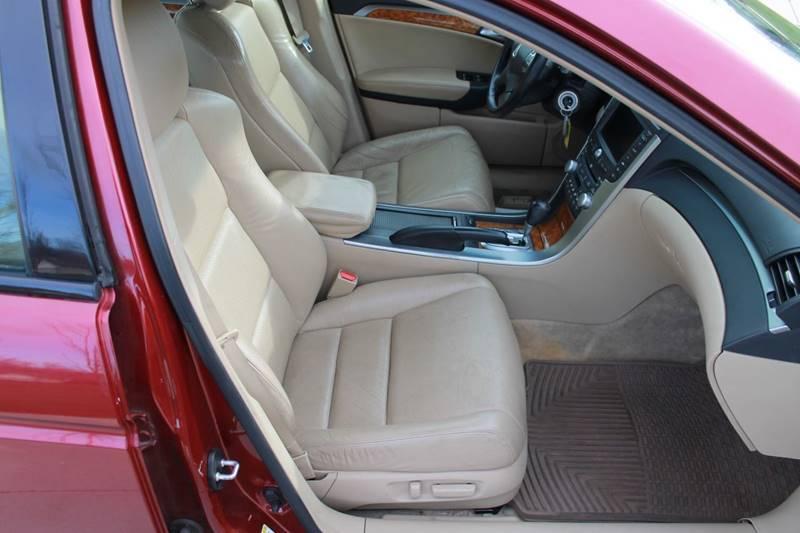 2006 Acura TL 4dr Sedan 5A w/Navi - Sheboygan WI