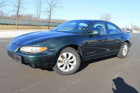 2000 Pontiac Grand Prix for sale in Sheboygan, WI