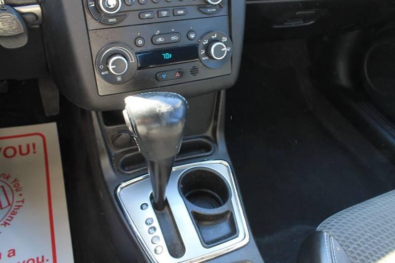 2007 Chevrolet Malibu SS 4dr Sedan - Sheboygan WI
