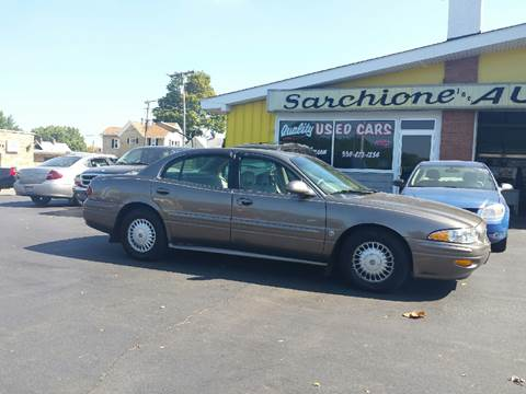 2000 Buick LeSabre for sale in Alliance, OH