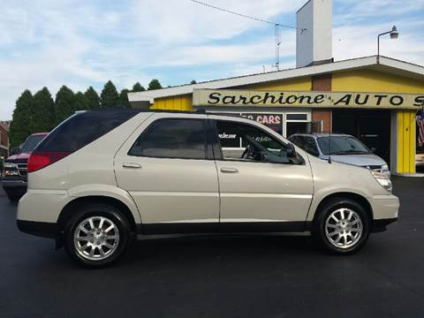 2006 Buick Rendezvous for sale in Alliance, OH