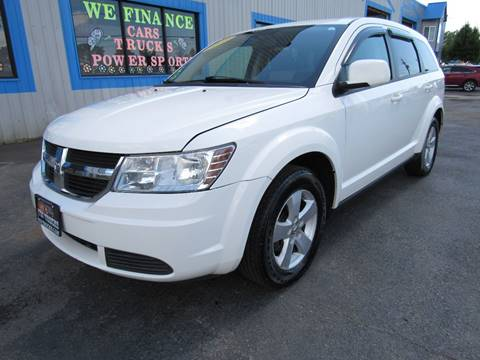 2009 Dodge Journey for sale in Rochester, NY