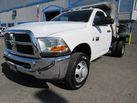 2011 RAM Ram Chassis 3500 for sale in Rochester, NY