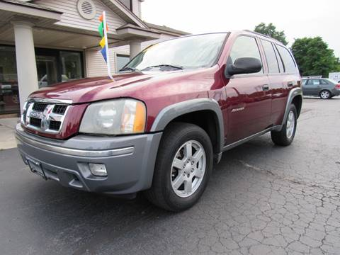 2005 Isuzu Ascender for sale in Rush, NY