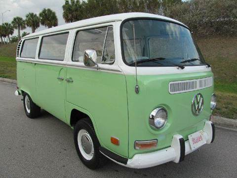 Volkswagen For Sale in Hialeah Gardens, FL - FLORIDA CLASSIC