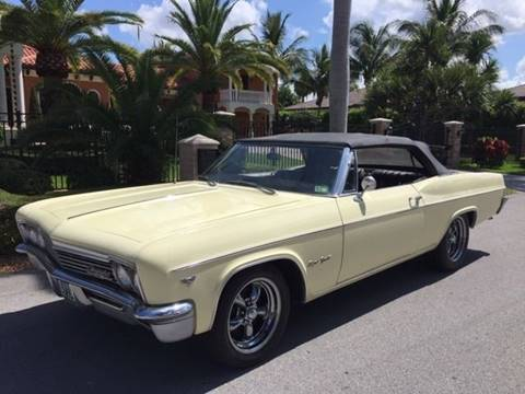 FLORIDA CLASSIC CARS INC – Car Dealer in Hialeah Gardens, FL